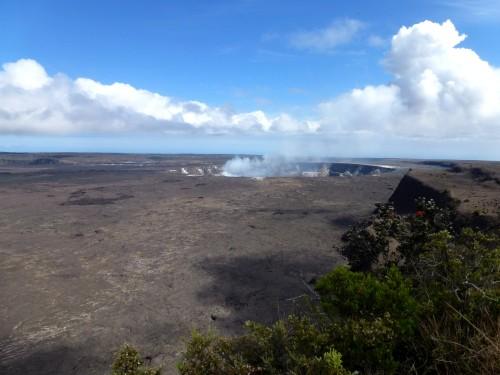 Volcans d'Hawaii