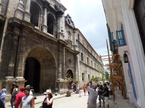 Monument La Havane