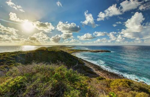Presqu'ile Guadeloupe